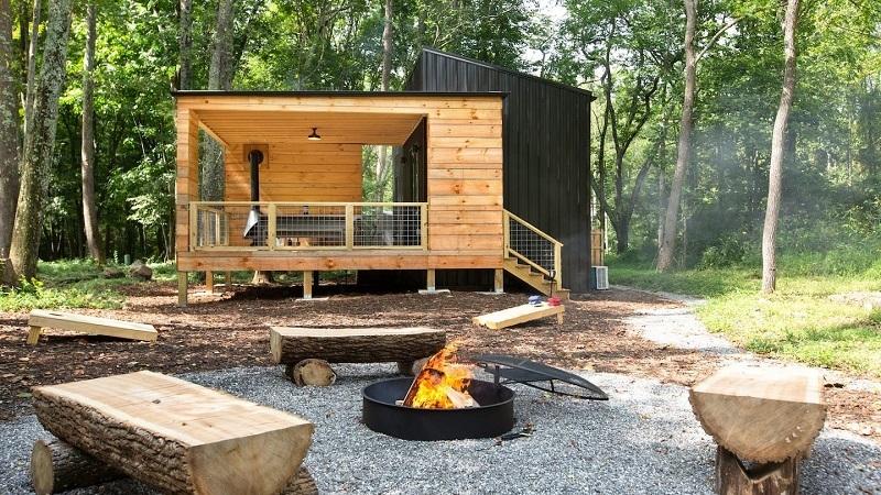 Asheville North Carolina Vacation Rental