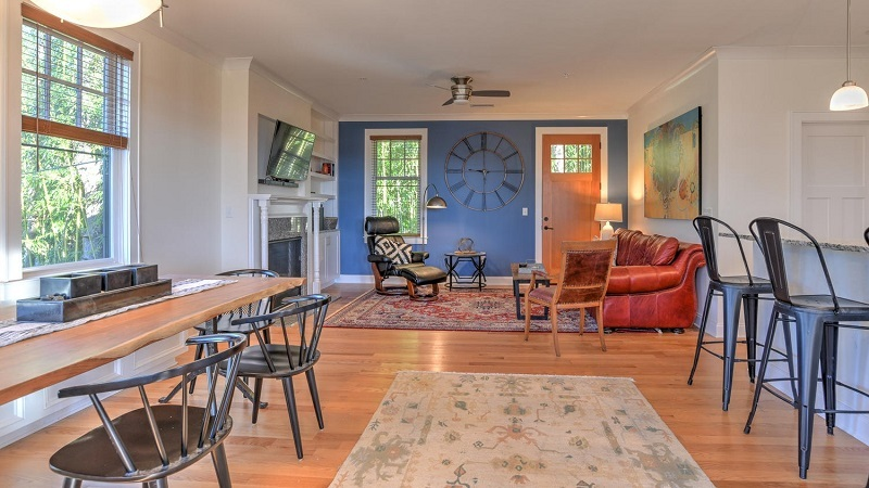 Asheville NC Vacation Rental