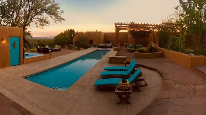 Santa Fe Vacation Home