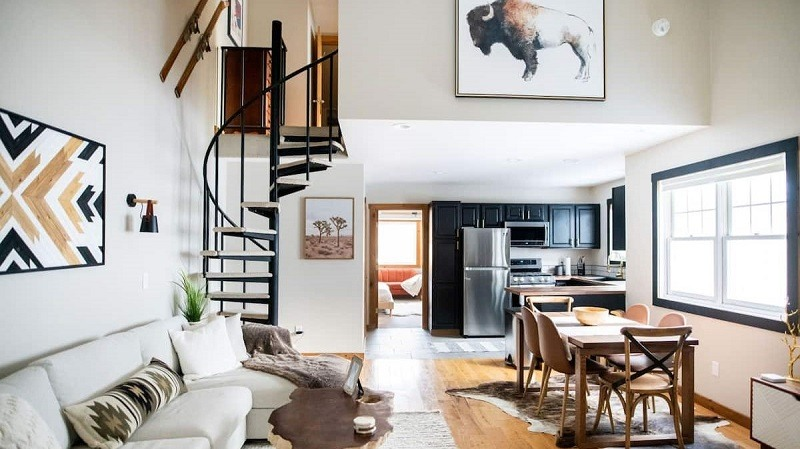 Stowe Vermont Vacation Rental