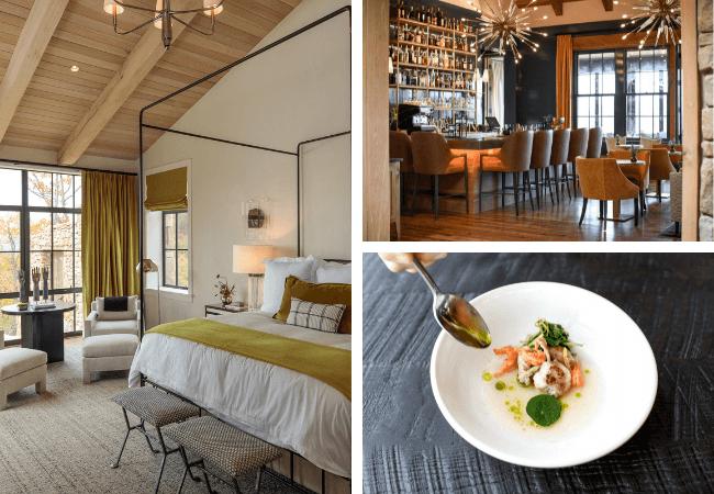 Ultimate Luxury Hotels