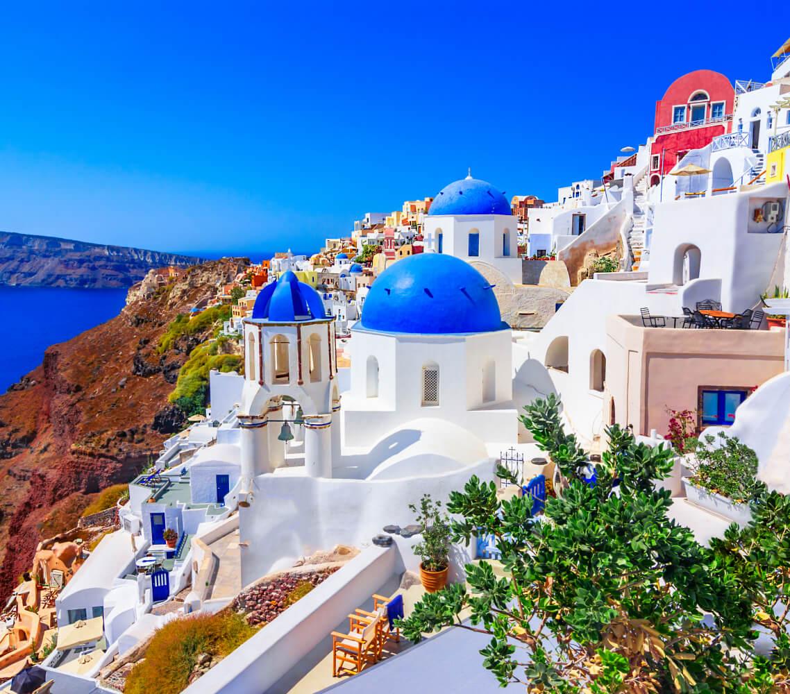 Greece Vista