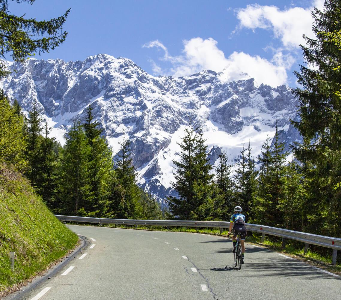 Classic Climbs: Slovenia