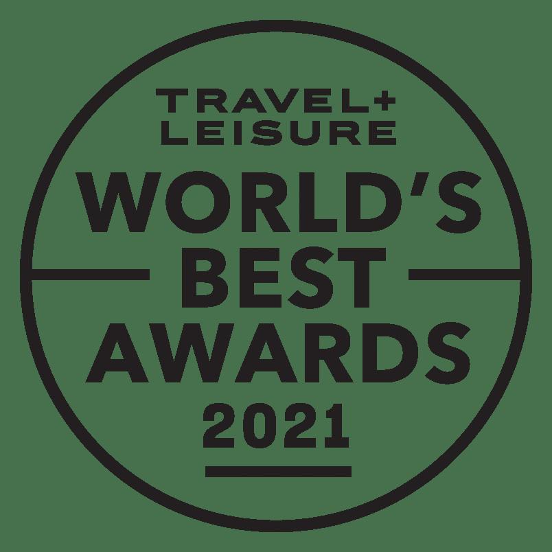 Trek Travel wins Travel + Leisure World's Best Awards 2021