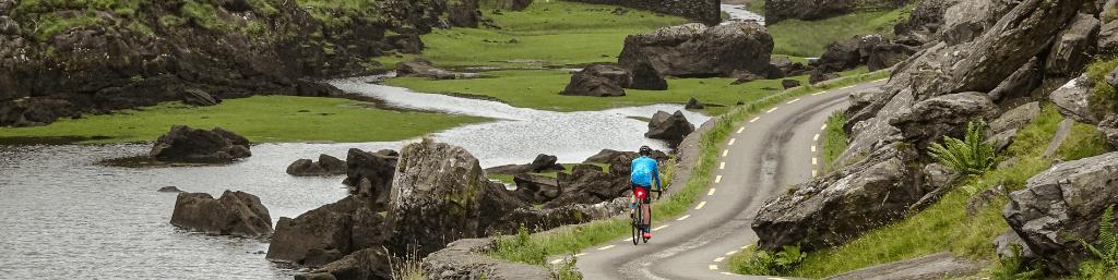 World's Best Bike Tour